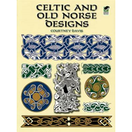 Celtic and Old Norse Designs (BOK)