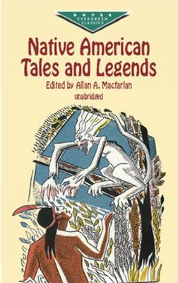 Native American Tales and Legends (BOK)