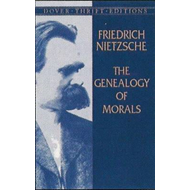 Genealogy of Morals (BOK)