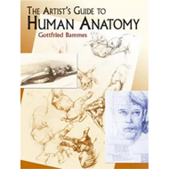 The Artist's Guide to Human Anatomy (BOK)