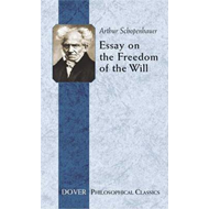 Essay on the Freedom of the Will (BOK)