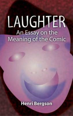 Laughter (BOK)