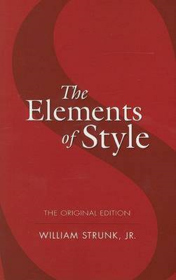 Elements of Style (BOK)