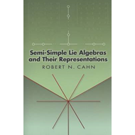 Semi-Simple Lie Algebras and Their Representations (BOK)