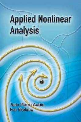 Applied Nonlinear Analysis (BOK)
