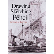 Drawing and Sketching in Pencil (BOK)