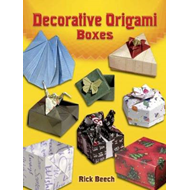 Decorative Origami Boxes (BOK)