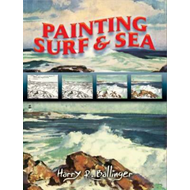 Painting Surf and Sea (BOK)