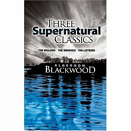 Three Supernatural Classics (BOK)