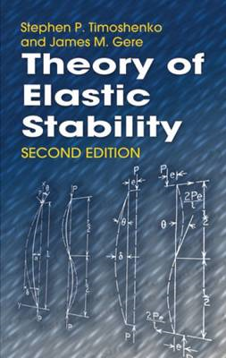 Theory of Elastic Stability (BOK)