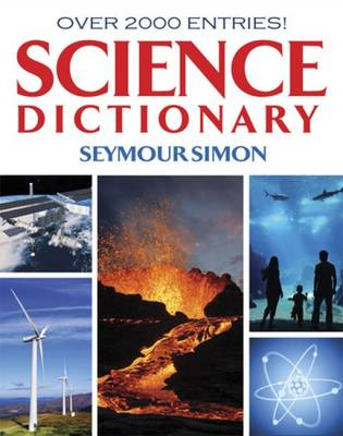 Science Dictionary (BOK)