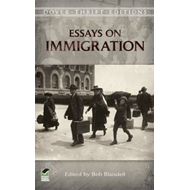 Essays on Immigration (BOK)