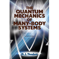 The Quantum Mechanics of Many-Body Systems (BOK)