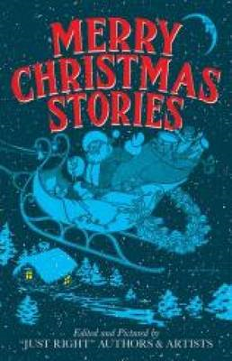 Merry Christmas Stories (BOK)
