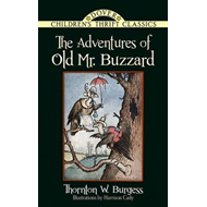 The Adventures of Old Mr. Buzzard (BOK)