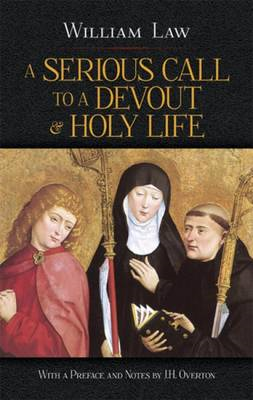 A Serious Call to a Devout and Holy Life (BOK)