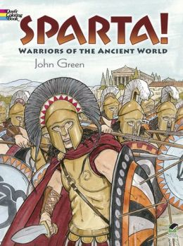 Sparta!: Warriors of the Ancient World (BOK)