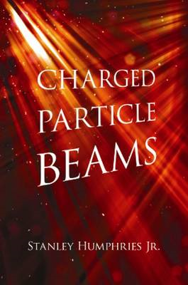 Charged Particle Beams (BOK)