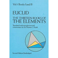 Thirteen Books of the Elements, Vol. 1 (BOK)