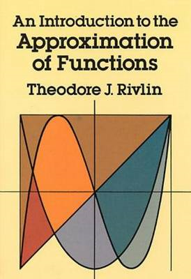 An Introduction to the Approximation of Functions (BOK)