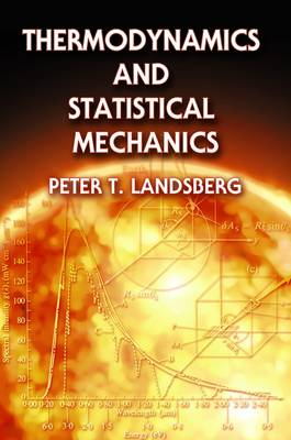 Thermodynamics and Statistical Mechanics (BOK)