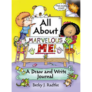 All About Marvelous Me! (BOK)