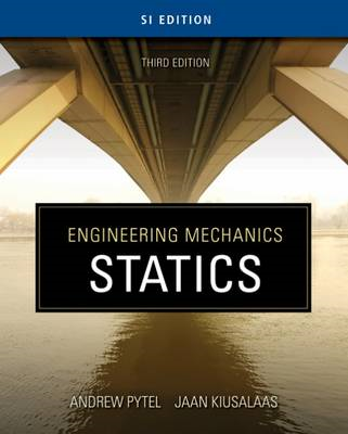 Engineering Mechanics: Statics: SI Version (BOK)
