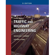 Traffic and Highway Engineering (BOK)