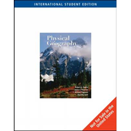 Essentials of Physical Geography (BOK)