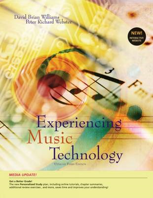 Experiencing Music Technology, Update (BOK)