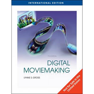 Digital Moviemaking (BOK)