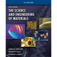 Science and Engineering of Materials (BOK)