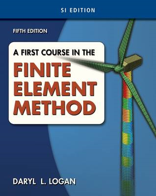 First Course in the Finite Element Method (BOK)