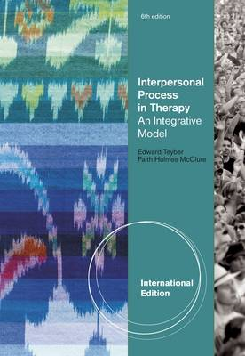 Interpersonal Process in Therapy (BOK)