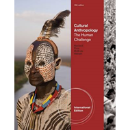 Cultural Anthropology: The Human Challenge (BOK)