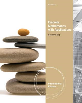 Discrete Mathematics with Applications (BOK)