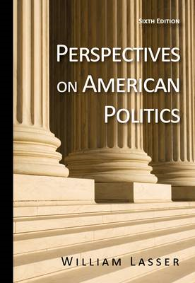Perspectives on American Politics (BOK)