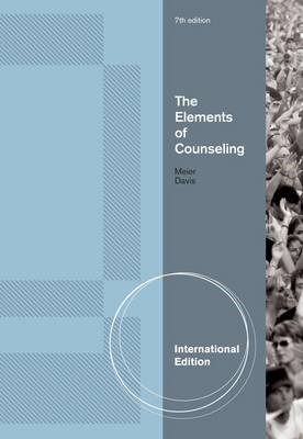 The Elements of Counseling (BOK)