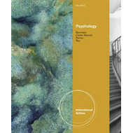 Essentials of Psychology (BOK)