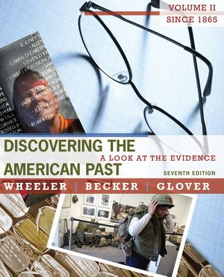 Discovering the American Past (BOK)