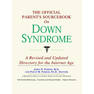 Official Parent's Sourcebook on Down Syndrome (BOK)