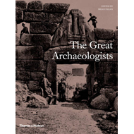 Great Archaeologists (BOK)