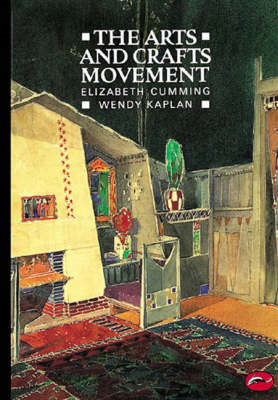 The Arts and Crafts Movement (BOK)