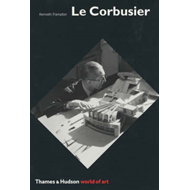 Le Corbusier: Architect and Visionary (BOK)