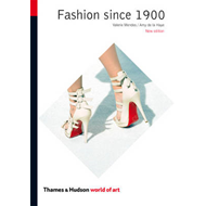 Fashion Since 1900 (BOK)