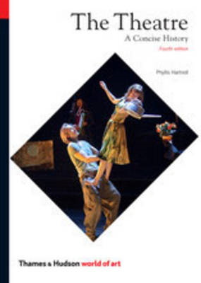 Theatre: A Concise History (BOK)