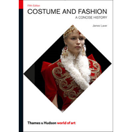 Costume and Fashion (BOK)
