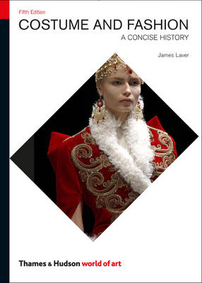 Costume and Fashion:A Concise History 5th edition (BOK)