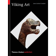 Viking Art (BOK)