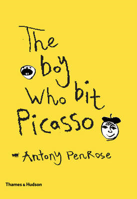 Boy Who Bit Picasso (BOK)